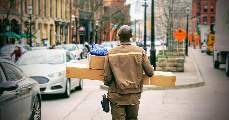 order fulfillment and shipping to Canada